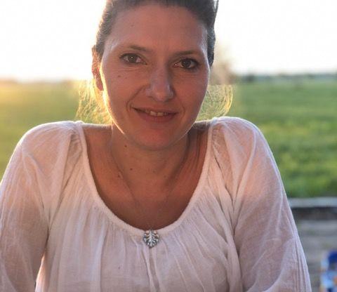 Stefanie Oldhaver